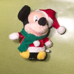 FREE w/$10 purchase! Unusual Rolling Mickey Mouse